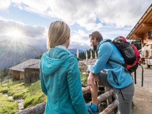 Passeggiate in Val Passiria